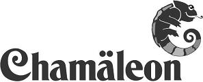Chamäleon Logo - logo Asia Live Kombireisen Oberhausen