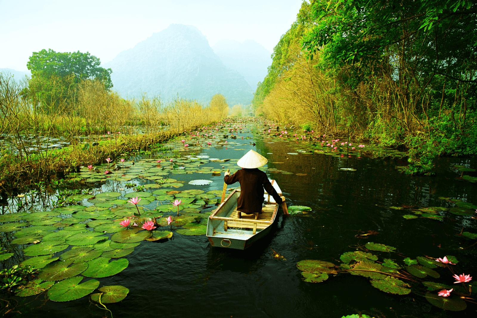 Vietnam Kombireisen