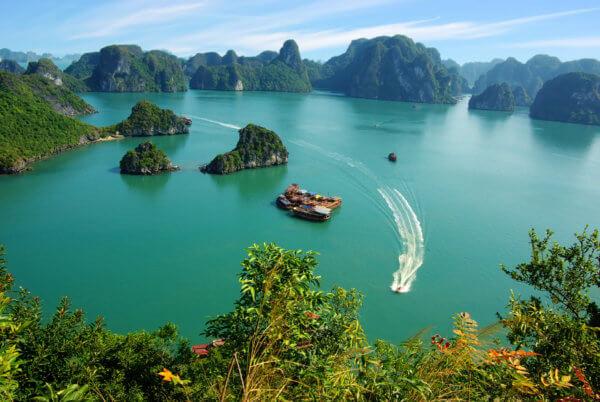 Faszinierende Vietnam-Rundreisen