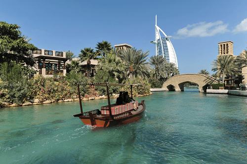 Unsere individuellen Dubai-Kombireisen