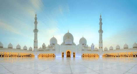Kombireisen nach Abu Dhabi