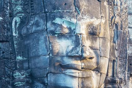 Eine Kombireise nach kambodscha und Asien