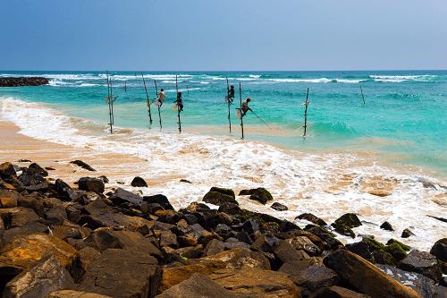 Unsere Sri-Lanka-Kombinationsreisen Angebote