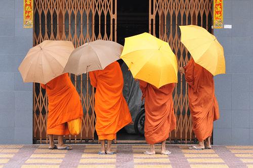 Die Kultur Kambodschas mit einer Kombireise erleben