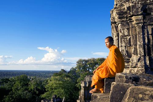Unsere individuellen Kambodscha-Kombireisen