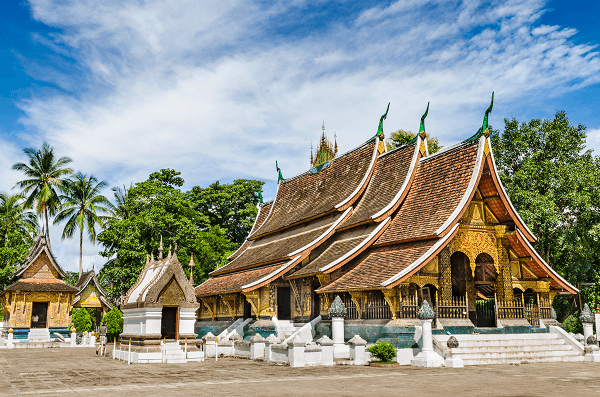 Individuelle Rundreisen durch Laos