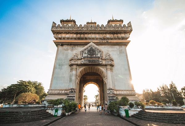 Beliebte Laos Reisekombinationen
