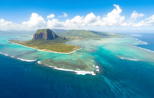 Individuelle Mauritius-Kombireisen