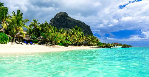 Wunderschönes Inselhopping auf Mauritius