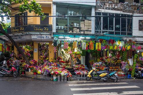 Unser Angebot von Vietnam Kombinationsreisen