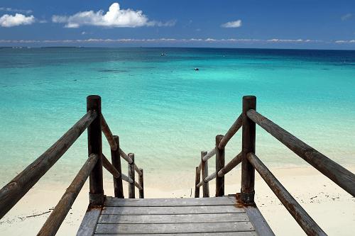 Sansibar-Kombinationsreisen mit Baden