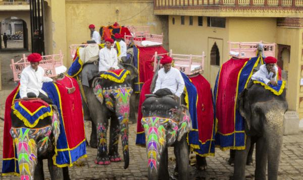 Individualreisen durch Indien und Asien