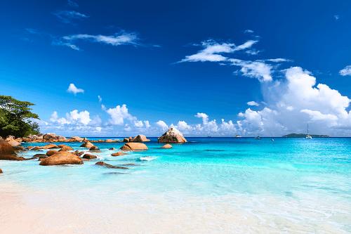 Individuelle Seychellen-Kombireisen