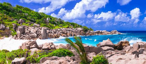 Eine Seychellen-Kombinationsreise für jeden geschmack