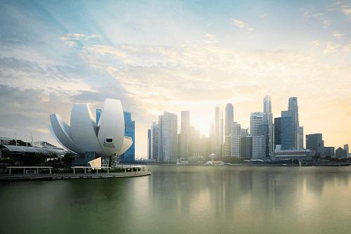 Beliebte Kombireisen nach Singapur und Asien