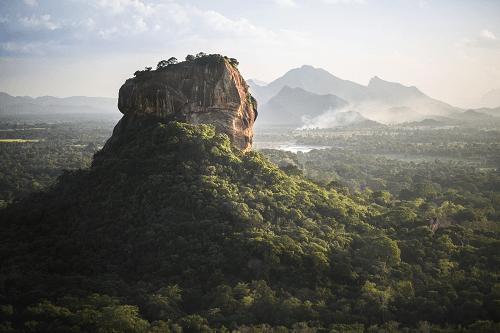 Atemberaubende Kombireisen nach Sri Lanka