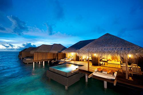Unsere Malediven Reisekombinationen in Asien