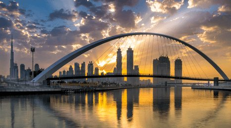 Unsere Kombi-Reisen nach Dubai und Asien
