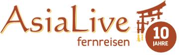 asia kombireisen logo - Asienreise günstig buchen in Oberhausen