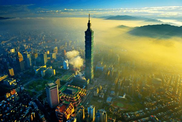Taipeh - Taiwan Kombireisen - Asia Live Fernsreisen Oberhausen Slider
