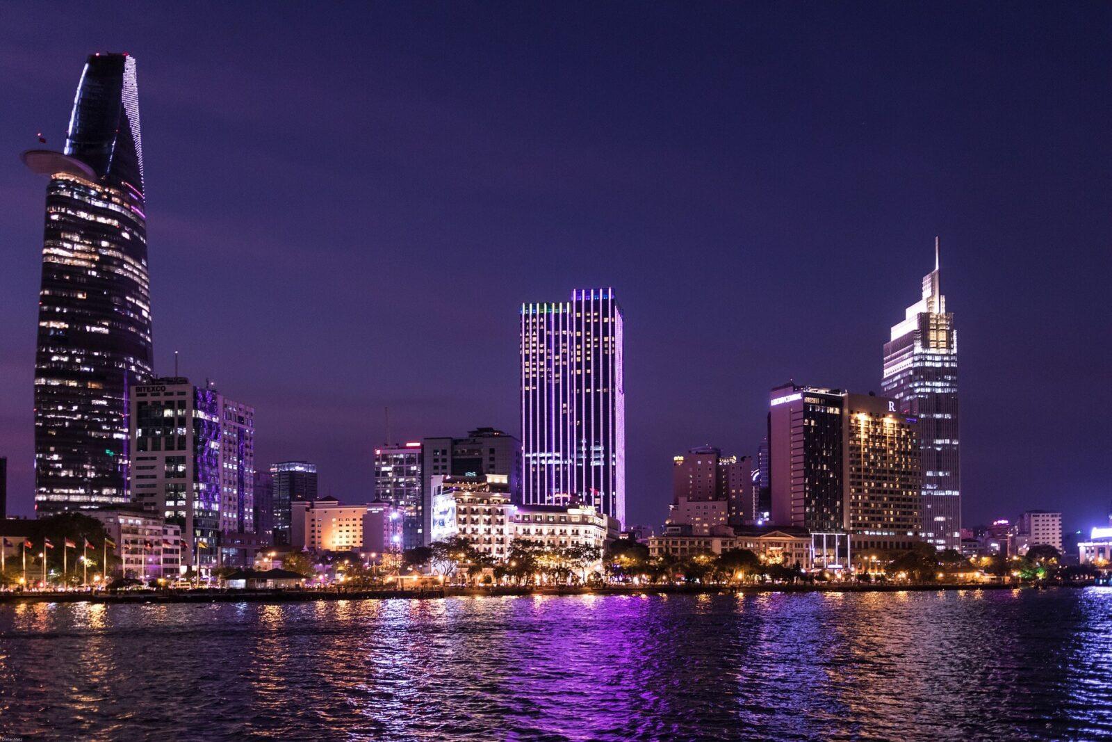 Kombireise Vietnam - Erfüllen Sie sich einen Traum!
