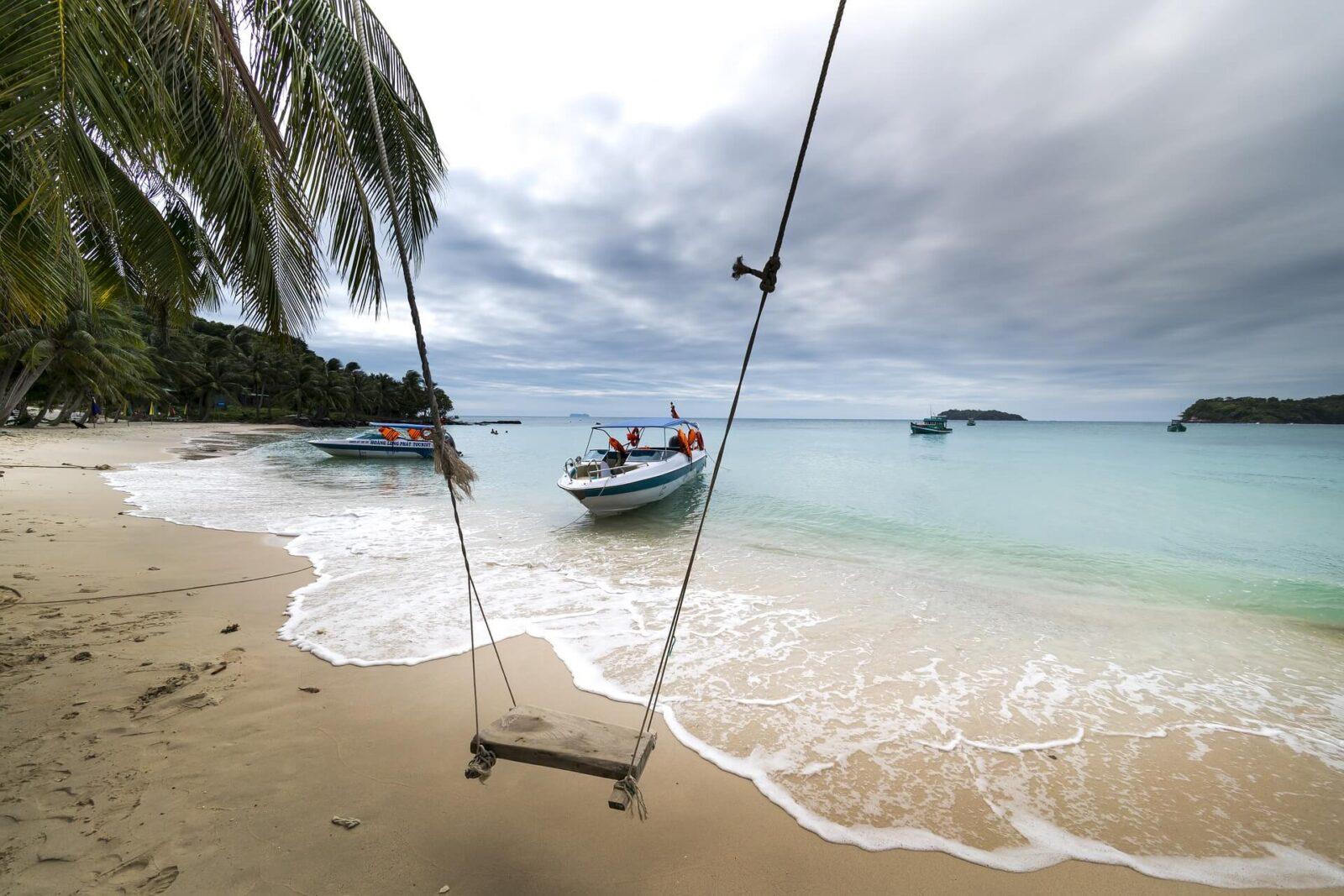 Buchen Sie Ihre individuelle Traumreise nach Vietnam!