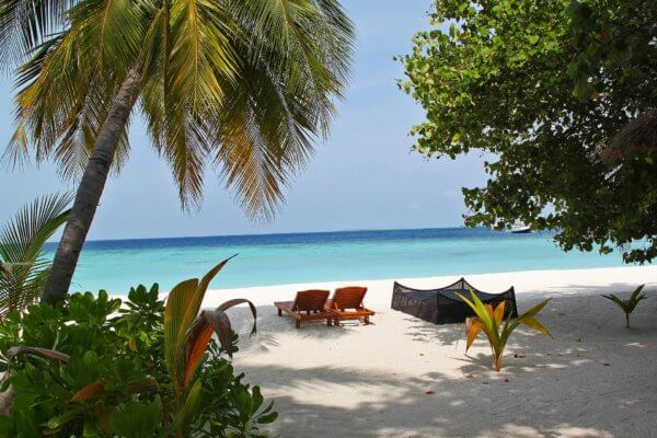 Individuelle Malediven-Hochzeitsreise mit vielen Highlights