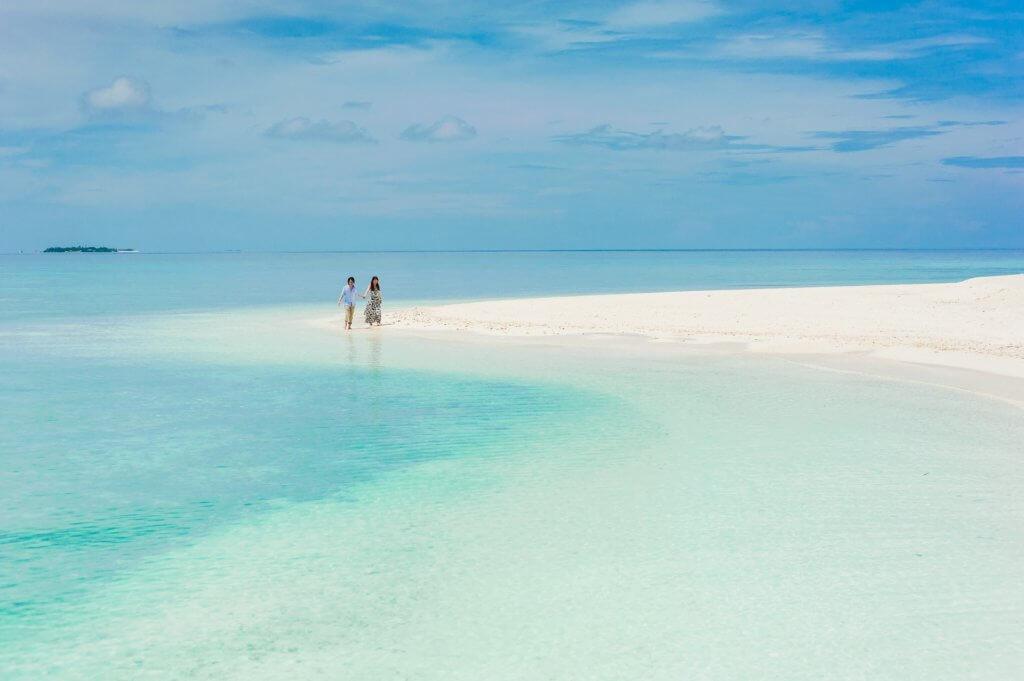 Hochzeitreise auf die Malediven buxhen - Asia Live Fernreisen und Kombireisen Blogbeitrag