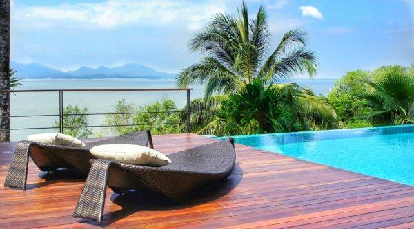 Ganzjährig Thailand Urlaub buchen - Asia Live Fernreisen Oberhausen