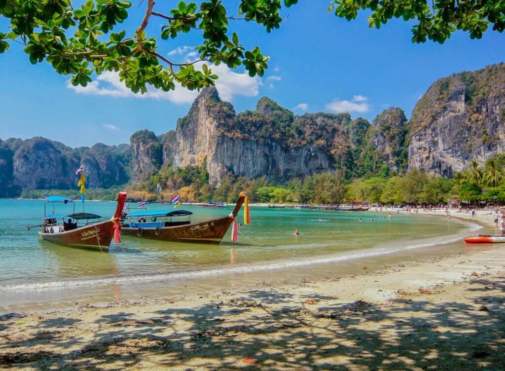 Thailand Reise günstig buchen - Asia Live Kombireisen in Oberhausen