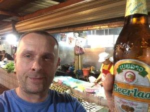 Luang Prabang Beer Andreas Alberti