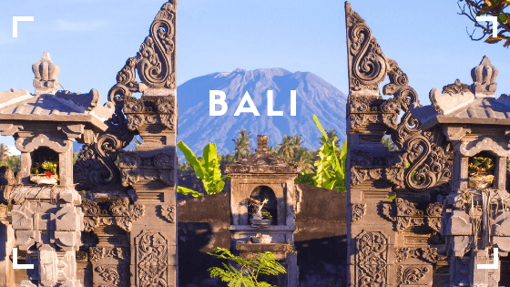 Bali Traumurlaub Blog Header