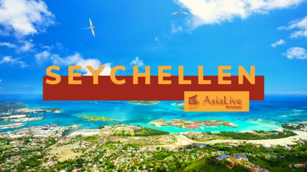 Seychellen Traumreise - Asia Live Fernreisen Asienreise