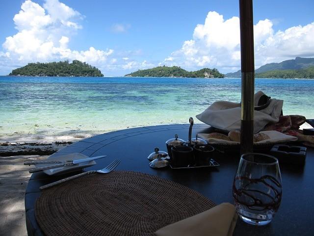Ihre Hochzeitsreise auf die Seychellen