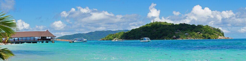 Seychellen Inselhopping oder Hochzeitsreise buchen - Asia Live Fernreisen in Oberhausen